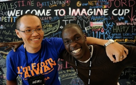 Imagine Cup: Where Students Use Tech To Solve Real-World Problems | Learning, Teaching & Leading Today | Scoop.it