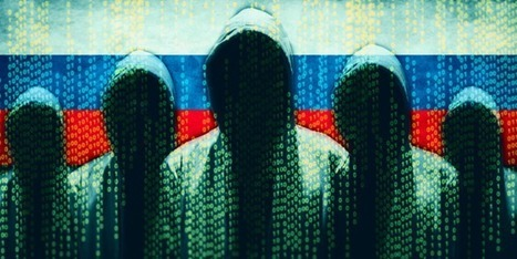 Probe finds that contractors working on military code outsourced some tasks to Russian coders | Brian's Science and Technology | Scoop.it