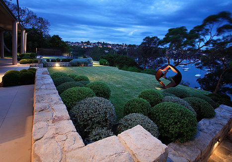 Classic landscape design: Centennial Park.Secret Gardens of Sydney | What Surrounds You | Scoop.it