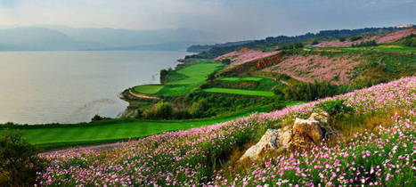 List of top golf courses in China | Golftripz | Scoop.it