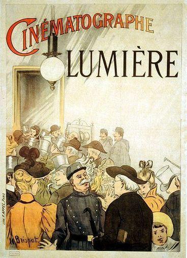 22 mars 2013, 18h : les précurseurs du cinéma | Bibliothèque des ... | Bibliothèque patrimoniale | Scoop.it