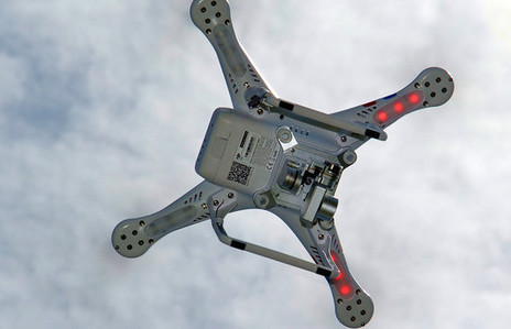 Forget That Amazon Package: This Funder Wants Drones to Deliver Humanitarian Aid - Inside Philanthropy - Inside Philanthropy | philanthropy | Scoop.it