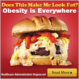 Does This Make Me Look Fat? Obesity is Everywhere | Tackling Obesity | Scoop.it