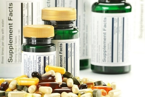 4 Ways to Determine if Your Nutritional Supplement Is Healthy for You - EcoWatch | Supplements Today | Scoop.it