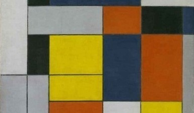Mondrian and his Studios | Tate Liverpool | Piet Mondrian | Beauty | Scoop.it