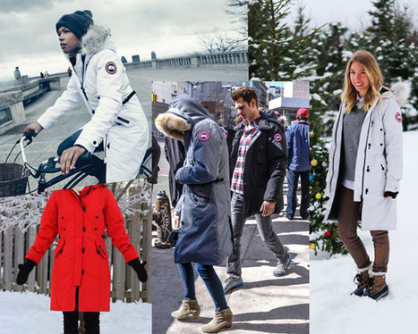Canada Goose chateau parka sale discounts - Canada Goose Ladies Mystique Parka Can Attract ...