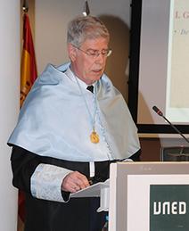Laudatio a Lorenzo García Aretio por el Dr. Ramón Pérez Juste | Educación a Distancia y TIC | Scoop.it