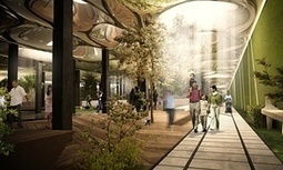 After New York's High Line, plans are unveiled for underground Lowline park | Smart Cities in Spain | Scoop.it