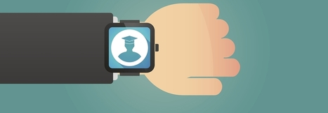 Wearables Market Grows As the Technology's Impact Becomes Clear | EduTech | Scoop.it