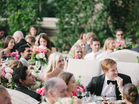 How to Be a Great Wedding Guest | Tips for brides | Scoop.it