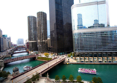 How Open Data is Transforming Chicago   Open Government Daily   Scoop.it