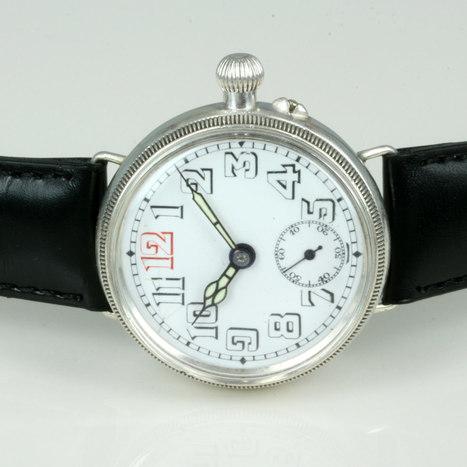 Trench Watches In UK   Antiquewatchcoltd | Watches | Scoop.it