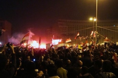 IPS – Egypt's New Unions Face Uncertain Future | Inter Press Service | Transformative Space | Scoop.it