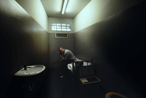Father of deceased inmate calls attention to solitary confinement and mental health as inquest nears conclusion | SocialAction2014 | Scoop.it