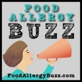 Food Allergy Buzz: March 28, 2013 Living with Food Allergies Blog ... | Food allergies | Scoop.it