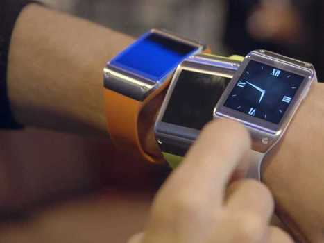 Wearable Gadgets Have a Long Way To Go | Just Interesting Stuff and Trends | Scoop.it