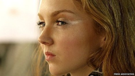 Lily Cole's social network ambition | Social Innovation - Social Entrepreneurship | Scoop.it