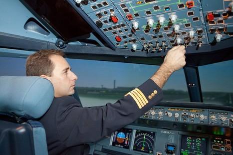 Air France KLM: Pilot Strike Over For Now, Crisis Remains - Forbes | Air France KLM Presentation | Scoop.it