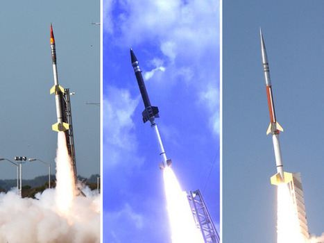 NASA to use Virginia site to launch five rockets in experiment visible along Eastern Seaboard | Unbiased Technology and Innovation Blog | Scoop.it