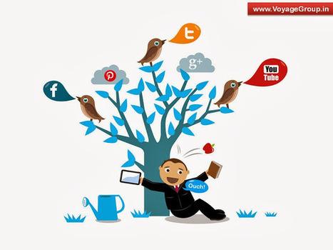 Trending : Top 7 Social Media Marketing Trends for 2014 | Voyage Group | Gastronomie & Tourisme | Scoop.it