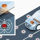 Volvo Thinks Magnetic Roads Will Guide Tomorrow's Autonomous Cars | Autopia | Wired.com | Motoring into the future...... | Scoop.it