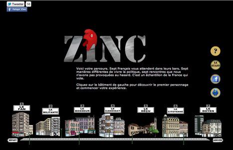 ZINC | Discovering stories | Scoop.it