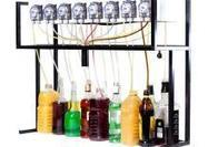 Bartendro robot mixologist crafts cocktails with Raspberry Pi   Raspberry Pi   Scoop.it