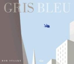 Gris bleu | La boite à fouillis | Scoop.it