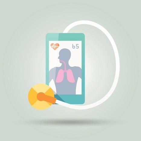 Comparte innovación - ¿Qué aporta la eSalud a la gestión y la atención sanitaria? | Gestión Sanitaria | Scoop.it