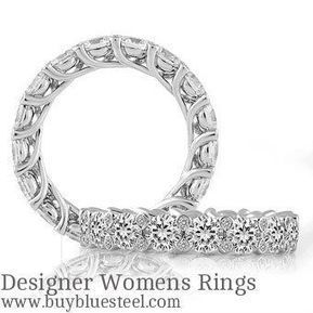 Designer Womens Rings   Wedding Rings Collection   Scoop.it