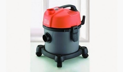Toyomi Wet And Dry Vacuum Cleane | Online Singapore Shopping | Scoop.it
