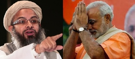 Is There Any Truth In Madani's Statement On Modi and Political Hypocrisy - | scoop | Scoop.it