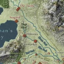 Interactive Game of Thrones Map with Spoilers Control | Informatics Technology in Education | Scoop.it