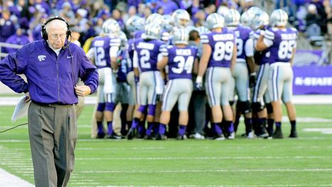 'Best regards, Bill Snyder' | All Things Wildcats | Scoop.it