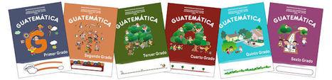 Guatemáticas: cómo trabajar las matemáticas con un enfoque práctico y cercano a la experiencia de los niños | Educación Guatemala | Scoop.it