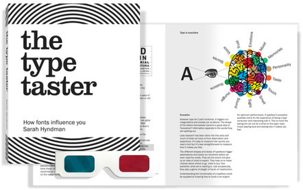 Discover the emotional life of fonts | Typography | Creative Bloq | Web Design & UX | Scoop.it