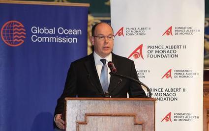 Protection des océans: le combat part de Monaco - Nice-Matin | environnement, | Scoop.it