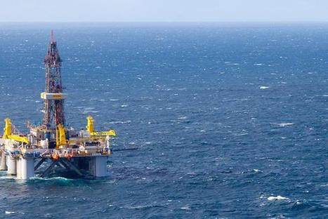 Test oil drill near Shetland exceeds expectations - E & T Magazine | Business Scotland | Scoop.it