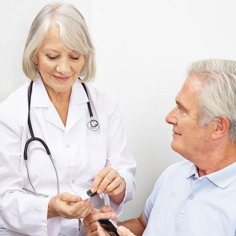 Best Treatment Options for Diabetic Patients | Sugar Care Tablet & Capsules | Scoop.it