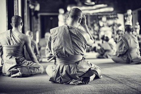 12 Pieces Of Buddhist Wisdom That Will Transform Your Life | Compassion and Empathy | Scoop.it