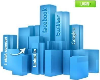 Social Commerce Platform | Social Networks for Business : SellingSocial.com | Social Commerce, f-commerce | Scoop.it