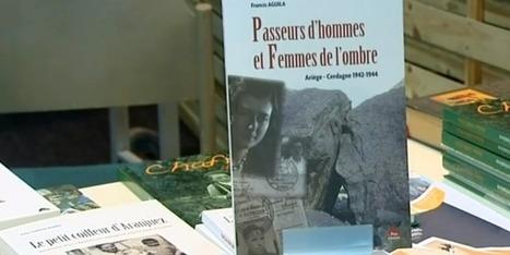 La femme et les Pyrénées, stars de Saint-Lary Soulan | Culturebox | Vallée d'Aure - Pyrénées | Scoop.it