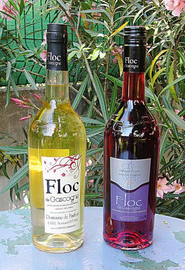Recette de vin apéritif à l'amargnac, floc gascon | boissons de rue, cocktail, smoothies santé, Boissons fraîches et chaudes du monde, | Scoop.it