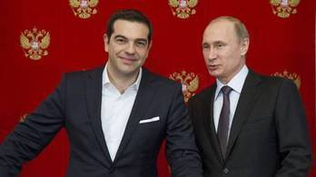 Is Russia's Alliance With Greece a Threat to NATO? | Global politics | Scoop.it