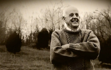 Wendell Berry on How to Be a Poet and a Complete Human Being | Creatively Aging | Scoop.it