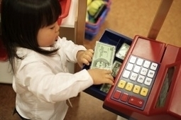 The 5 Most Important Money Lessons To Teach Your Kids | Finance | Scoop.it