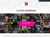 Flavors. Votre carte de visite numerique. | Les outils de la veille | Les outils du Web 2.0 | Scoop.it