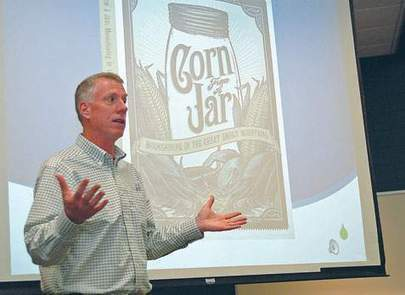Historically Speaking: 'Corn from a Jar' makers tried to stay solvent | Tennessee Libraries | Scoop.it