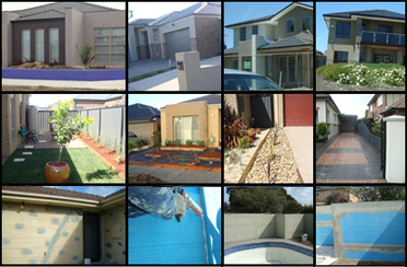 Rendering Melbourne | Solid Plastering Melbourne | Cement Renders | S and E Construction Melbourne | Scoop.it