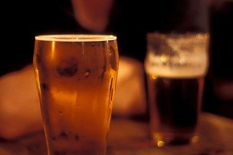 MILLIONS of Brits do not know that drinking too much alcohol raises their risk of cancer | Cancer | Scoop.it